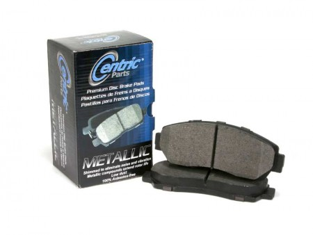 1964 Mercedes Benz 300SE (W112) Premium Semi-Metallic Brake Pads