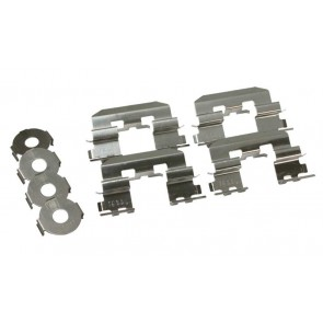 1965 Lotus Elan S2 Disc Brake Hardware Kit