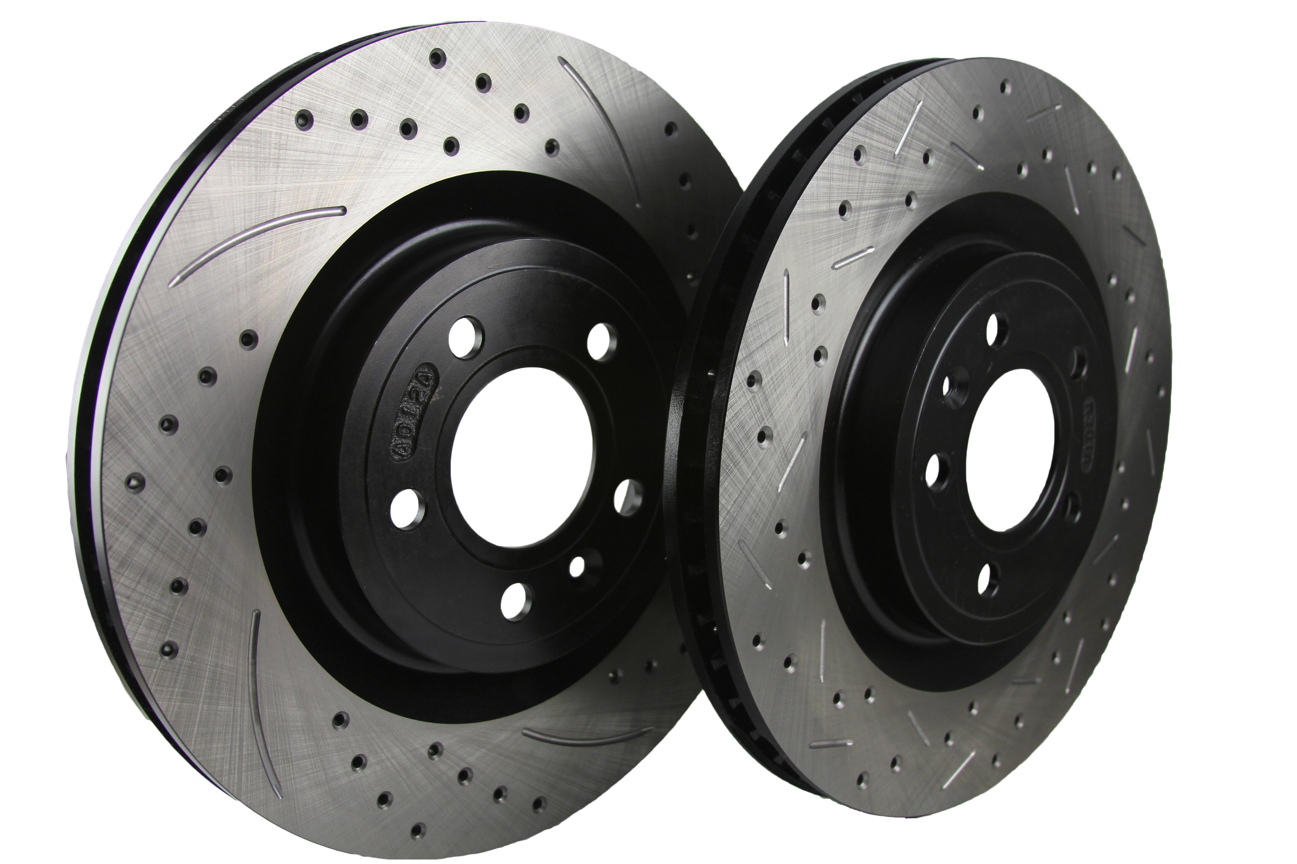 Brake Rotor Material : Premium brake disc rotor cquence