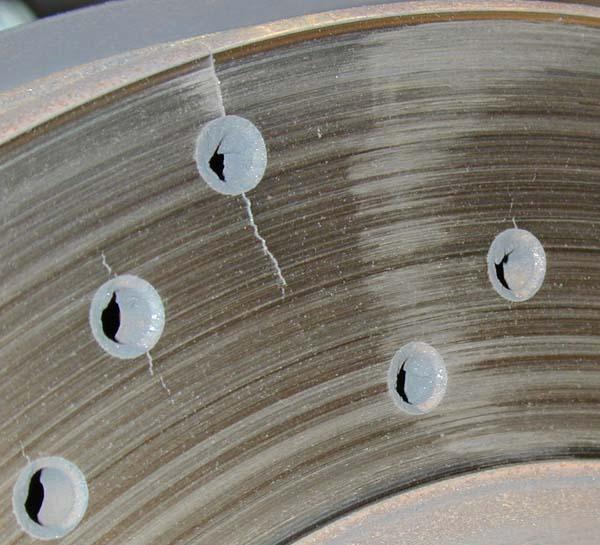 Ceramic Vs Metallic Brake Pads >> Performance Brake Blog | Cquence.net
