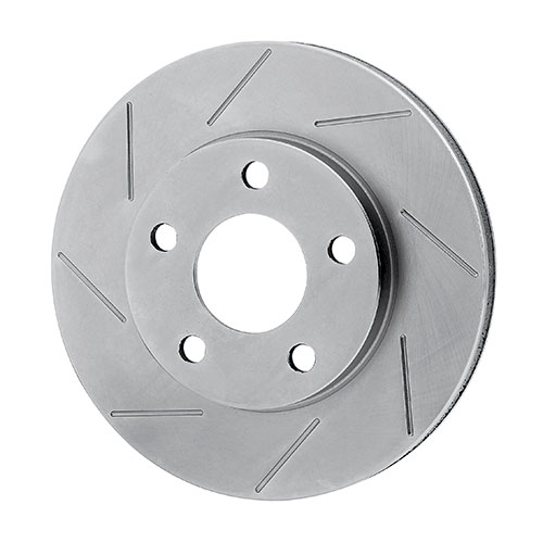 Performance Series - Power Brake Rotor