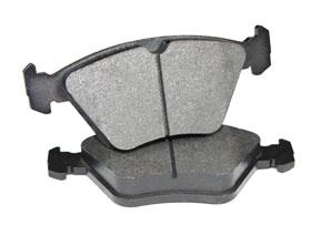 Ceramic Vs Metallic Brake Pads >> Performance Brake Blog - Ceramic Brake Pads vs Semi-Metallic. What Are The Differences ...